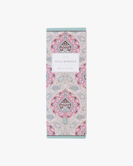 Wild Berries 300 Ml Hand Soap, Roosa, 7x18cm