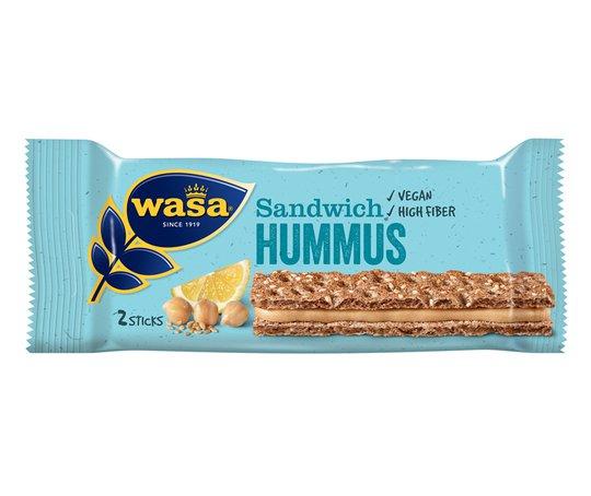 Smörgås Hummus 32g - 33% rabatt