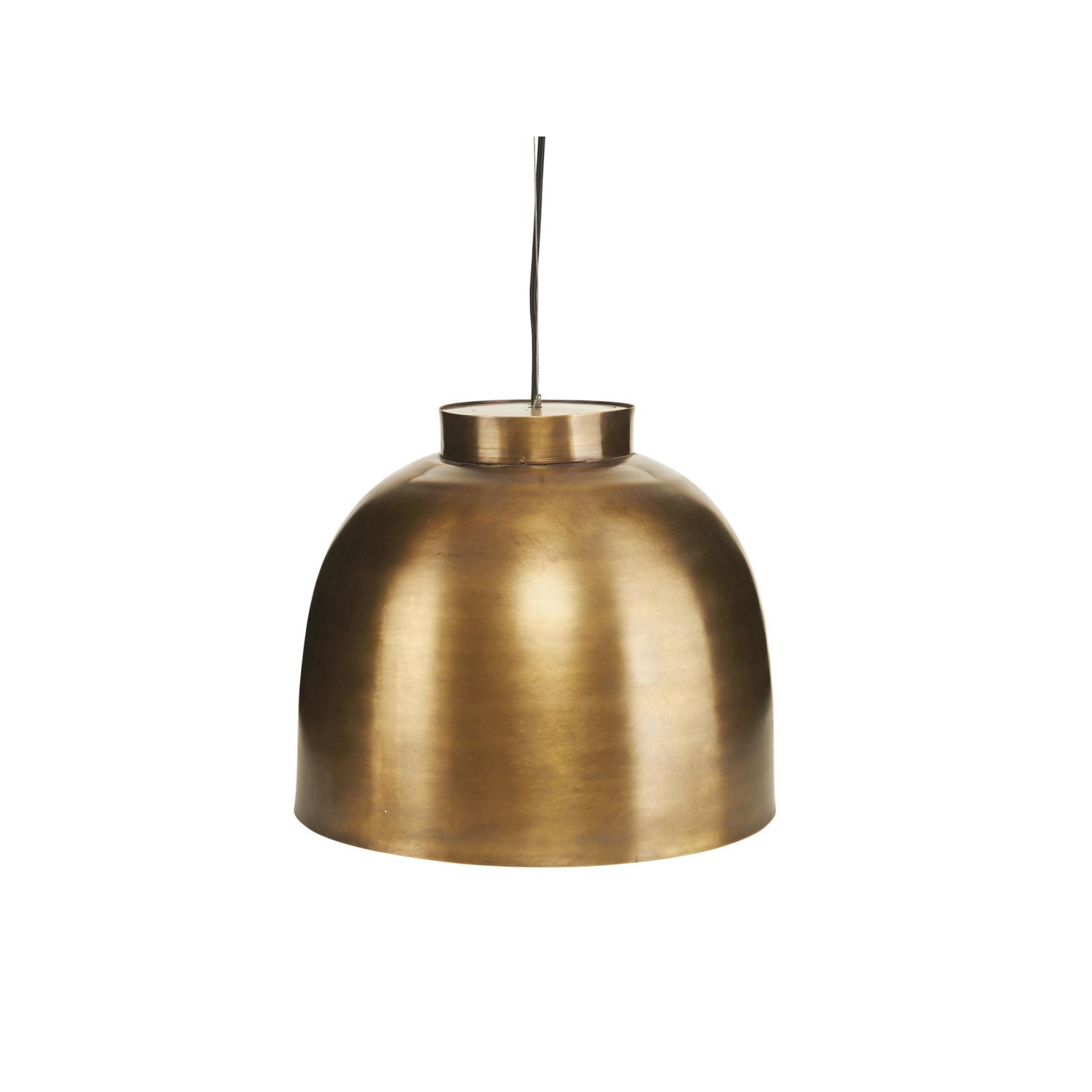 Lampa BOWL, Cb0960 mässing, House Doctor