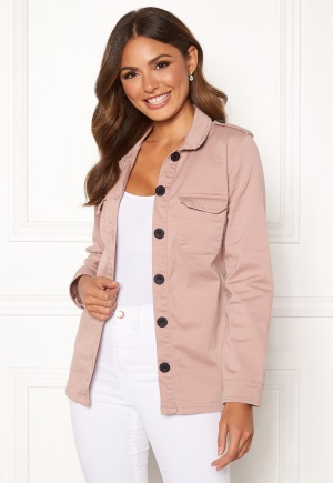 Happy Holly Cindy jacket Dusty pink 32/34