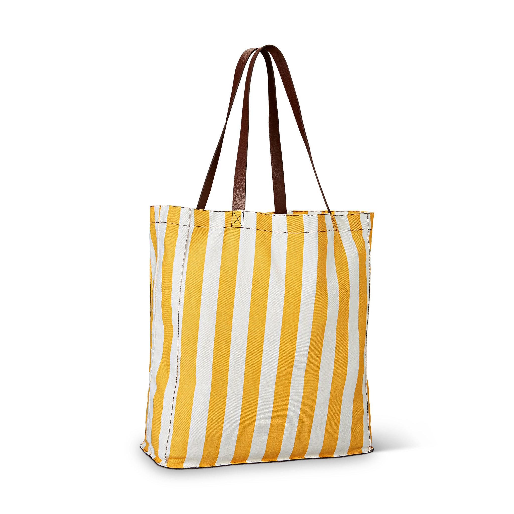 Vikbar väska