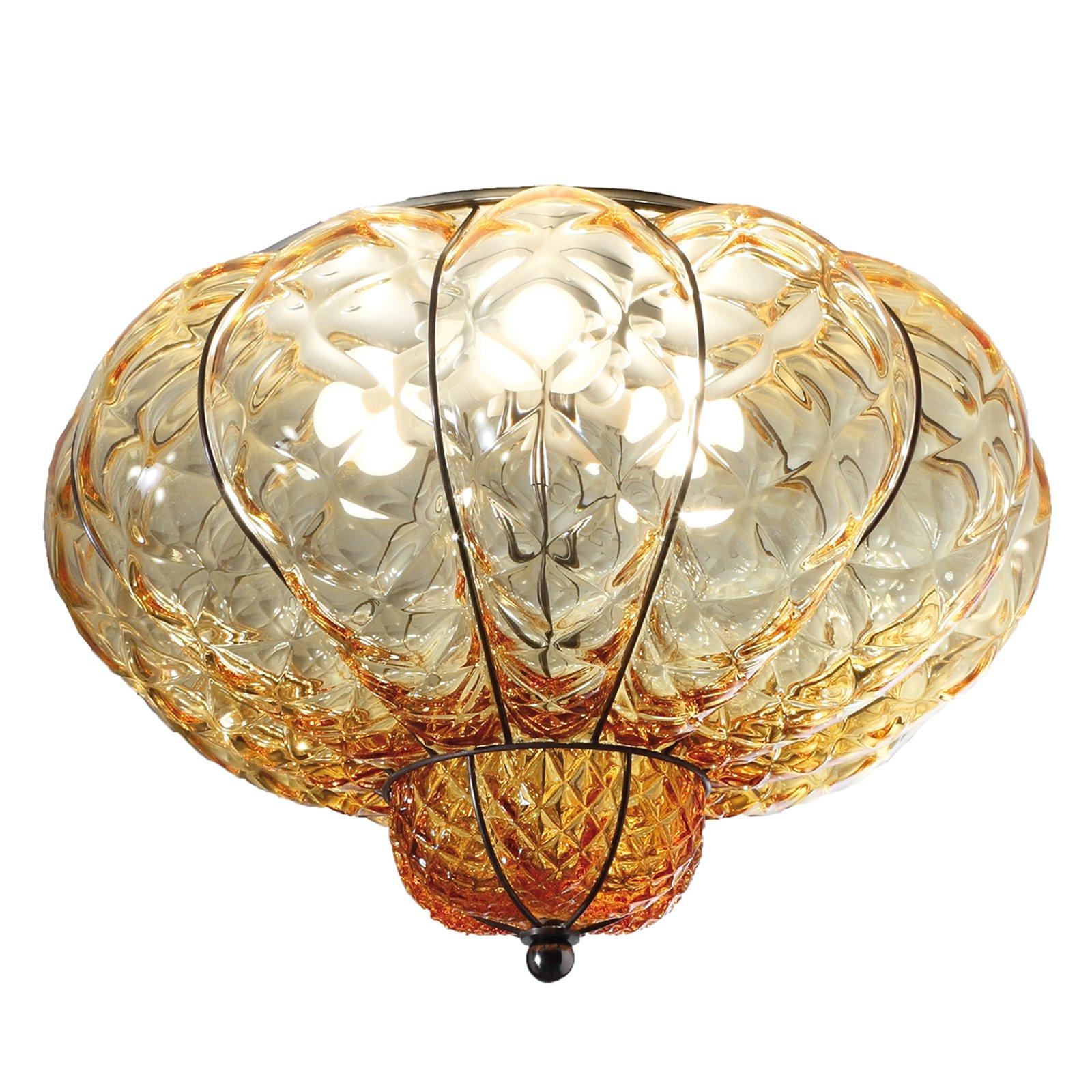 Klassisk hengelampe SULTANO, 42 cm