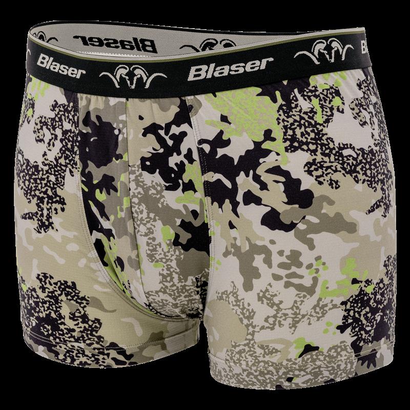 Blaser Shorts Magnum XXL Det nye høydepunktet i garderoben din