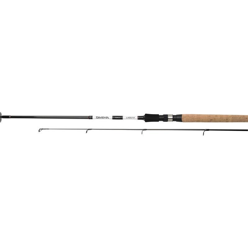 Daiwa Laguna 10' 5-25g 2-delt