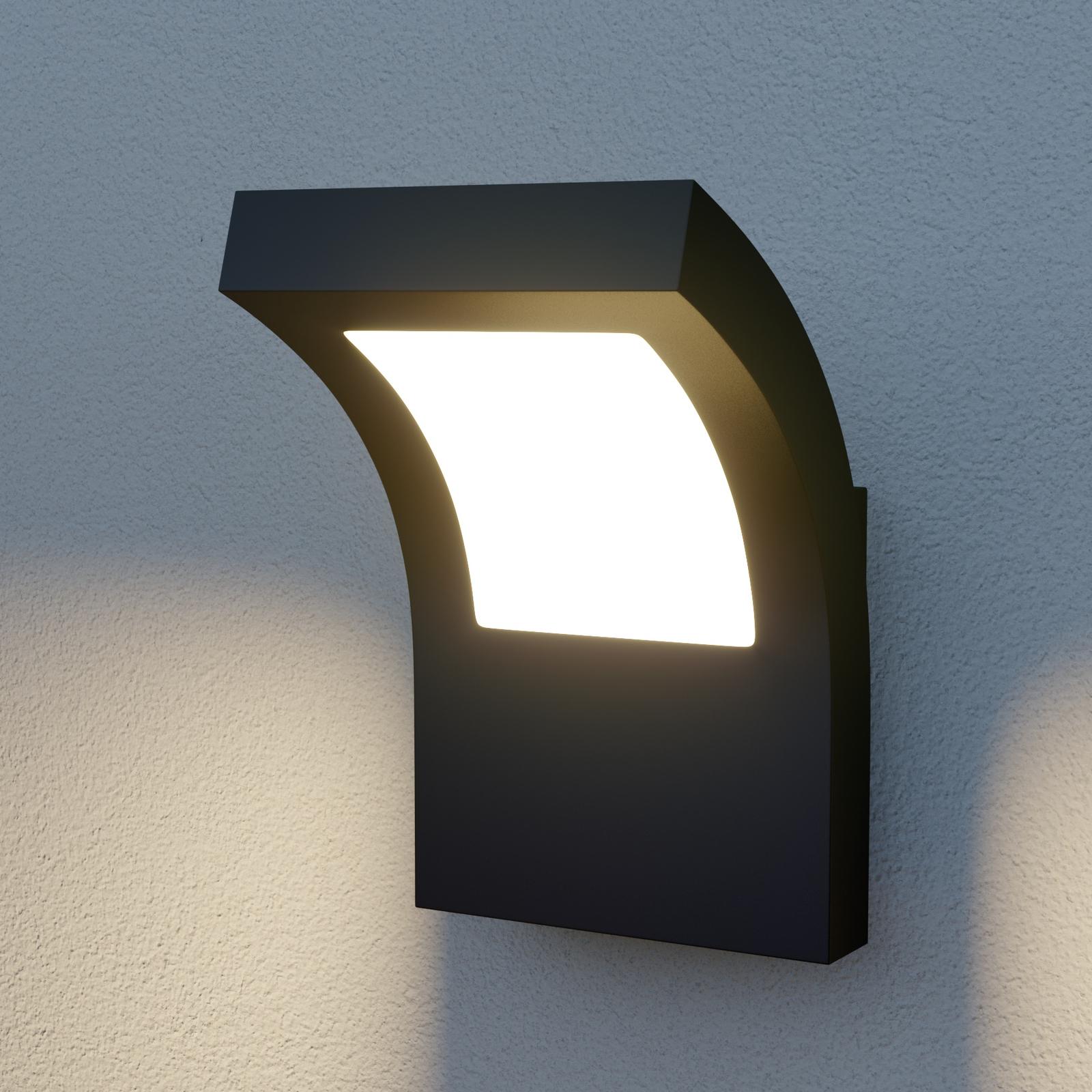 Arcchio Advik LED-ulkoseinävalaisin
