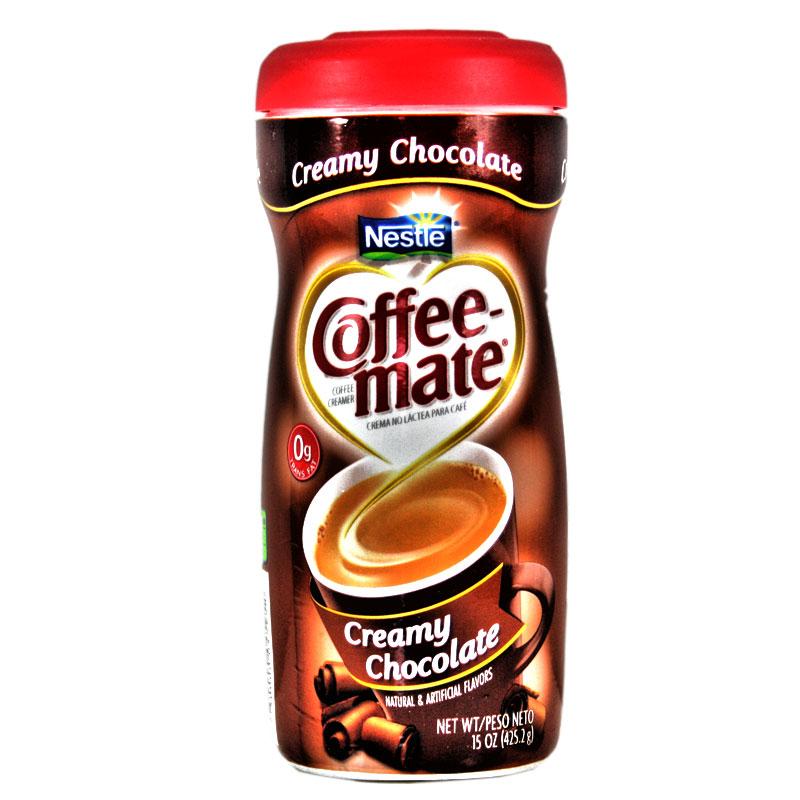 Nestle Coffee-Mate Creamy Chocolate 425g