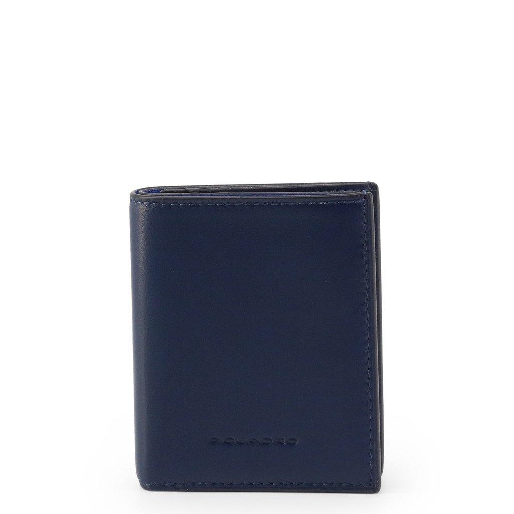 Piquadro Men's Wallet Various Colours PU3244BOR - blue NOSIZE