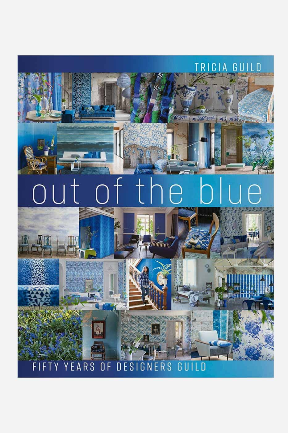 Bok Out Of the Blue Tricia Guild