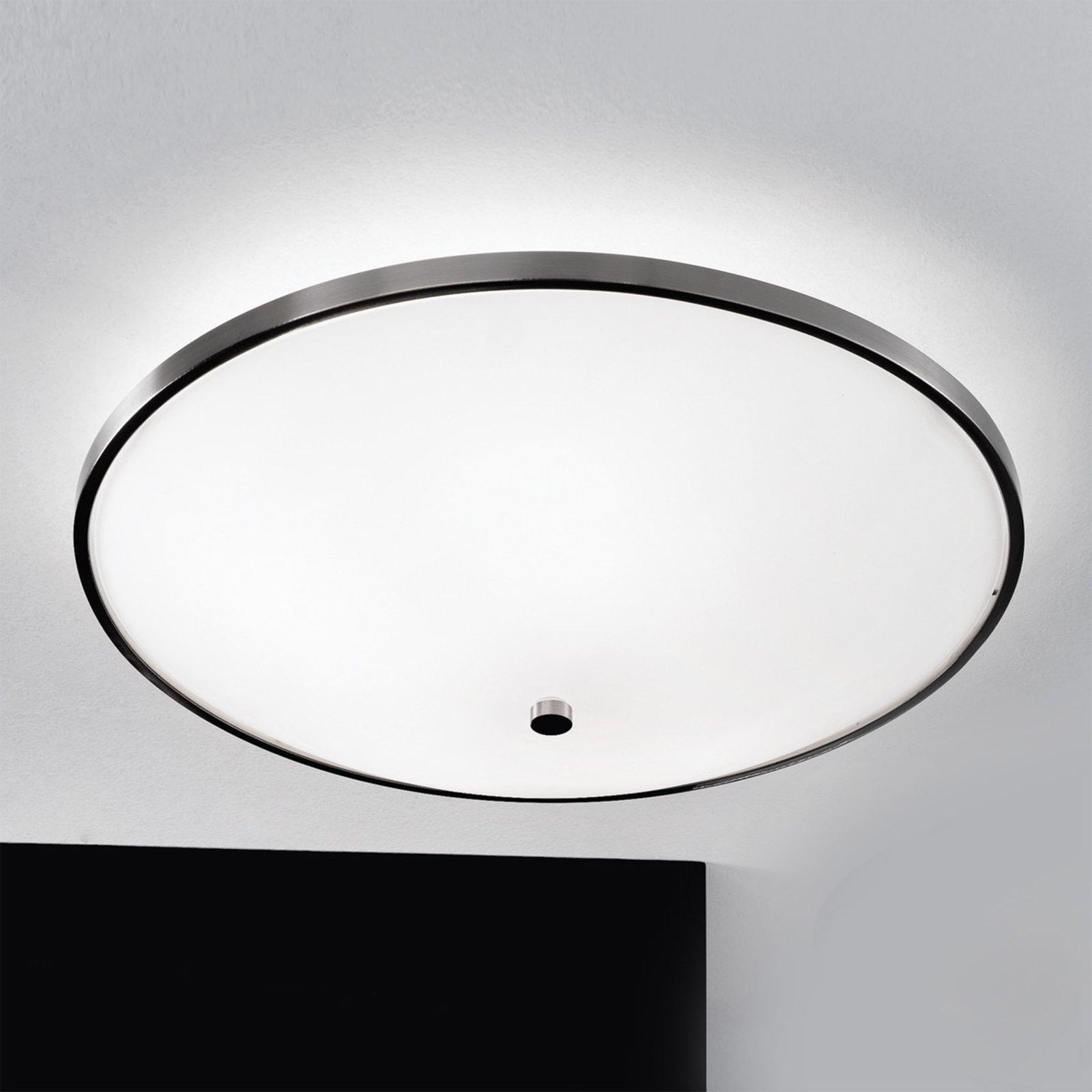 Fleksibel Samira taklampe 56,5 cm
