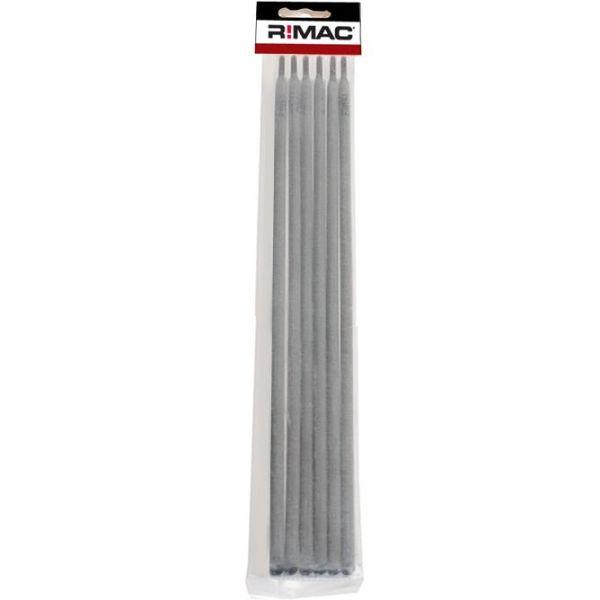 RIMAC SB-PAC Sveiseelektrode hard 6-pakning