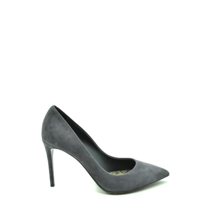 Dolce & Gabbana Women's Pumps Grey 177516 - grey 37.5