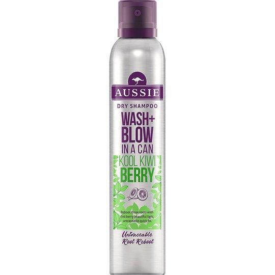 Wash+Blow, 180 ml Aussie Kuivashampoo