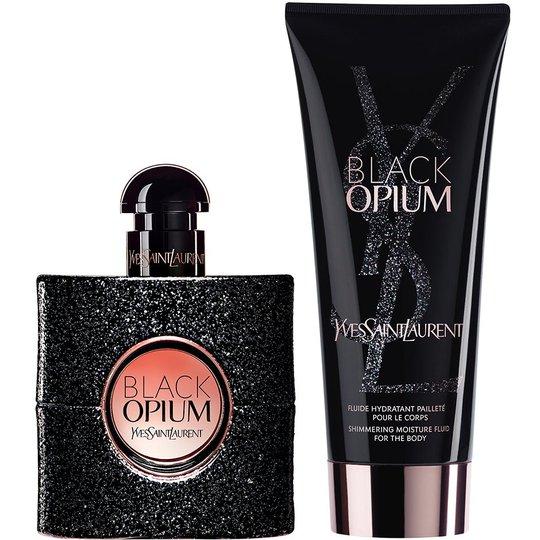 Black Opium Duo, Yves Saint Laurent Naisten