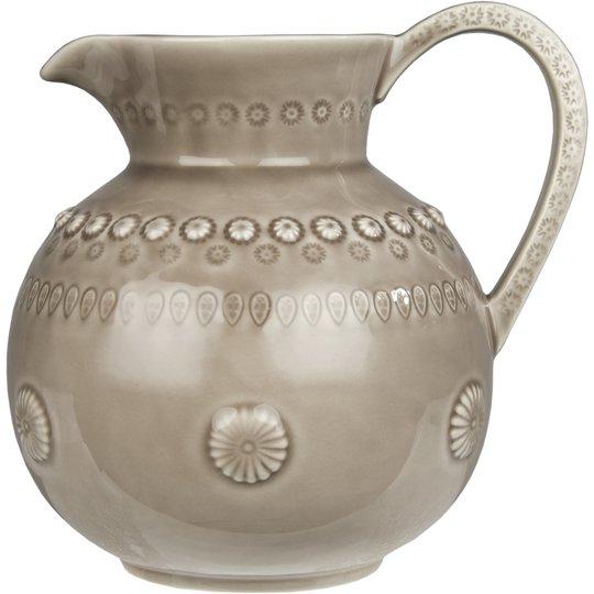 PotteryJo Daisy Kanna 1.8 L Greige