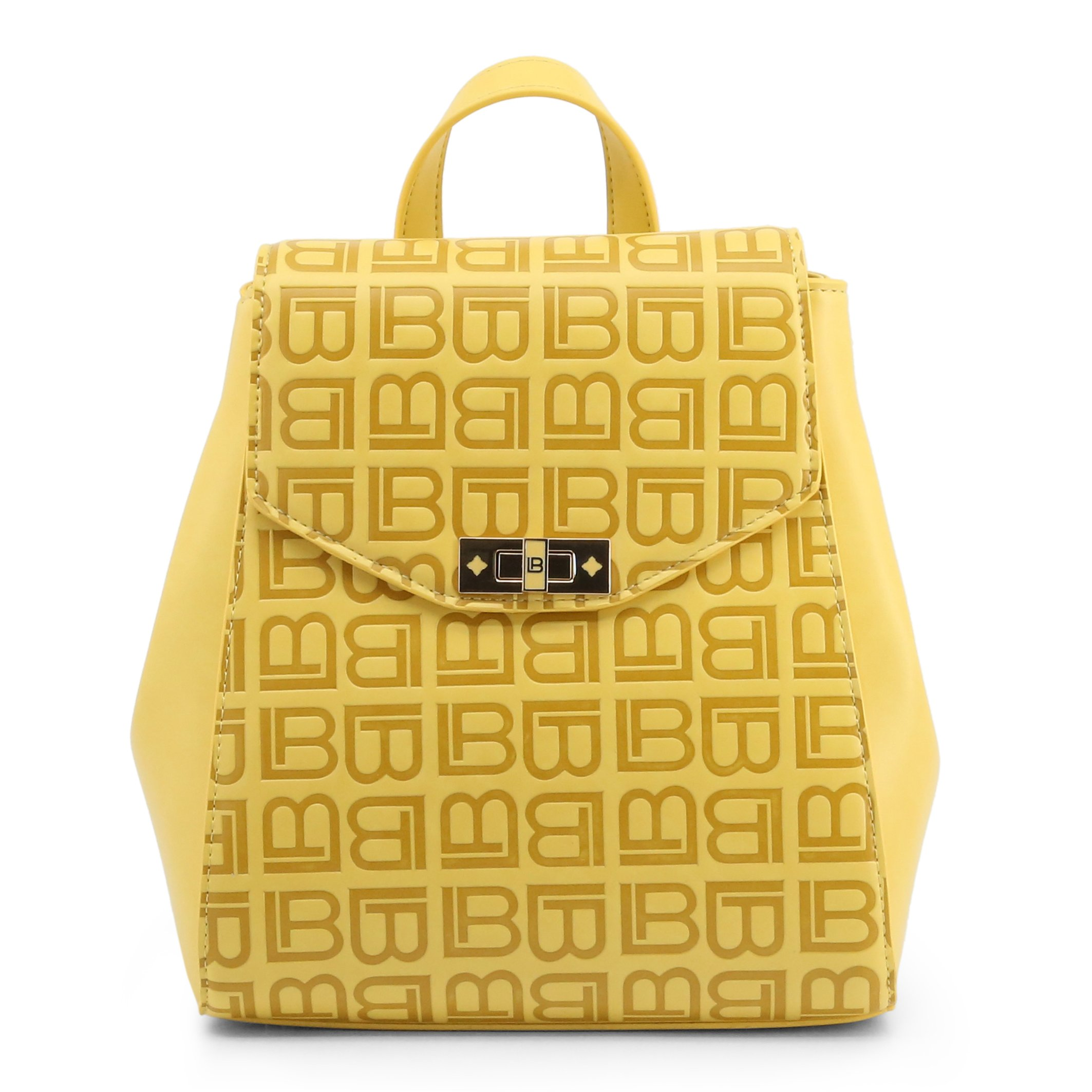 Laura Biagiotti Women's Backpack Various Colours Rossy_114-1 - yellow NOSIZE