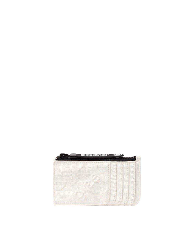 Desigual Women's Wallet Various Colours 205314 - white UNICA