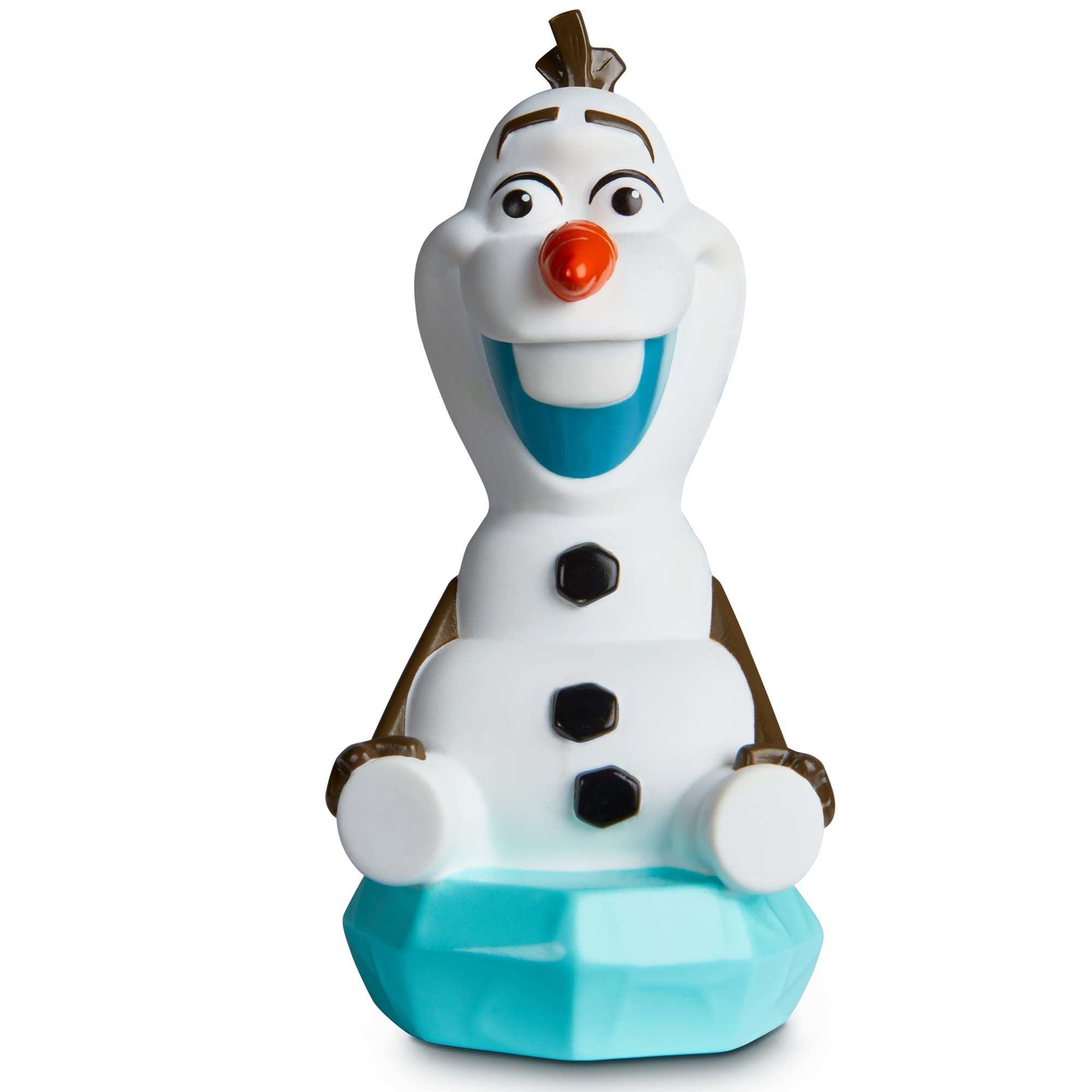 Disney Frozen Olaf GoGlow Nattlampa Buddy