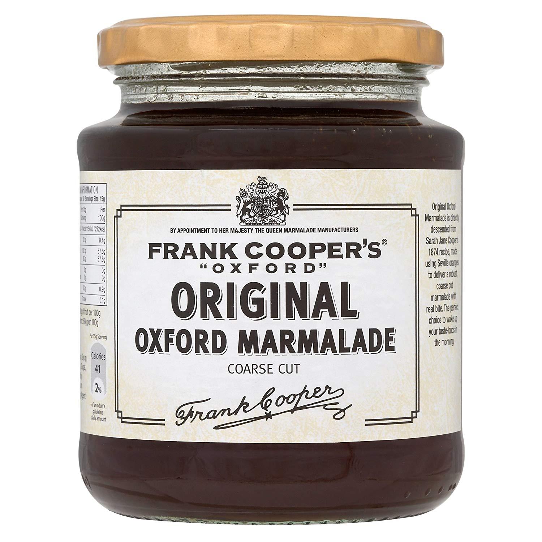 Frank Coopers Original Oxford Marmalade 454g