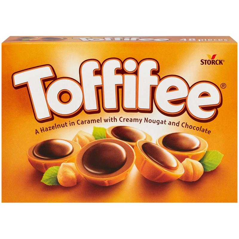 Toffifee - 29% rabatt