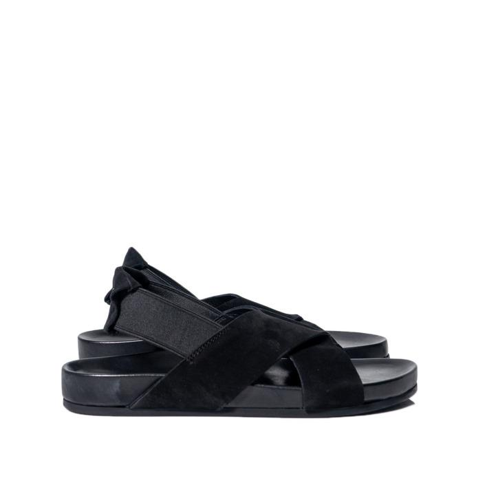 Antony Morato - Antony Morato Men Sandals - black 41