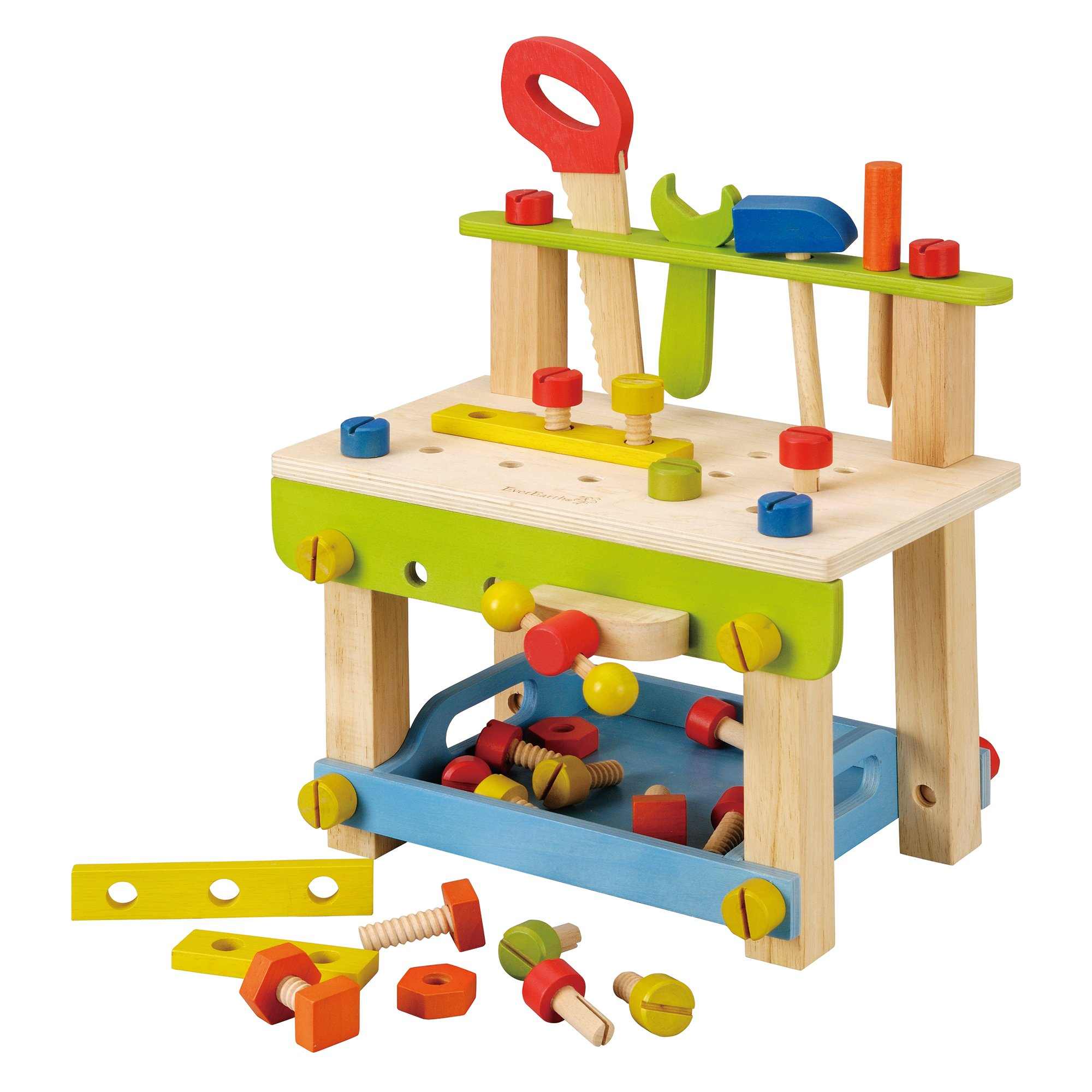 EverEarth - Large Workbench (32688)