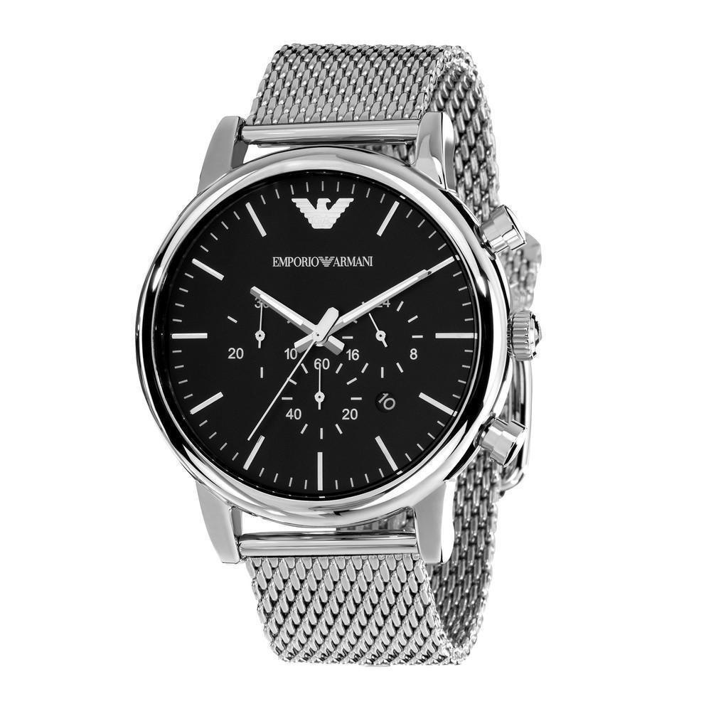 Emporio Armani Men's Classic Watch AR1811MK