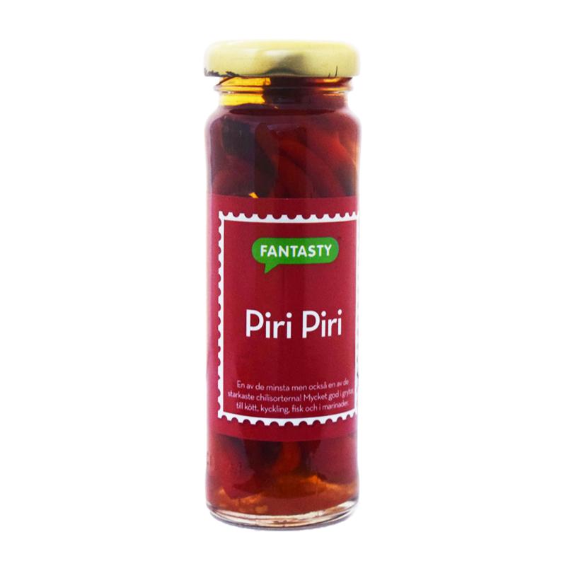 Piri Piri - 33% rabatt