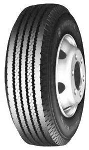 Bridgestone R 180 ( 10 R17.5 134L kaksoistunnus 132L )