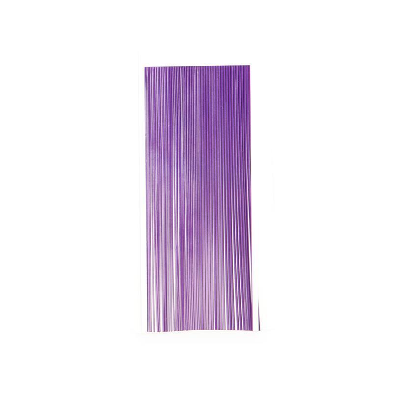 Syntethic Quill - Purple Veniard