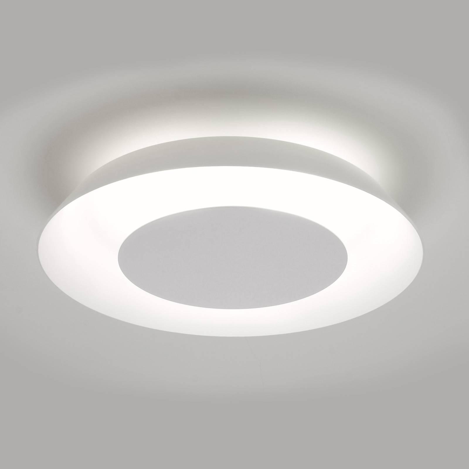 Casablanca Torno LED-kattovalaisin, Ø 40 cm