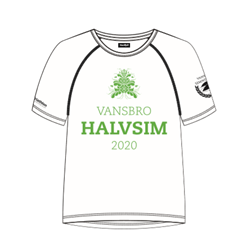 Vansbro Halvsim T-Shirt 2020