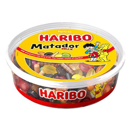 Matador Mix Godisburk - 1000 g
