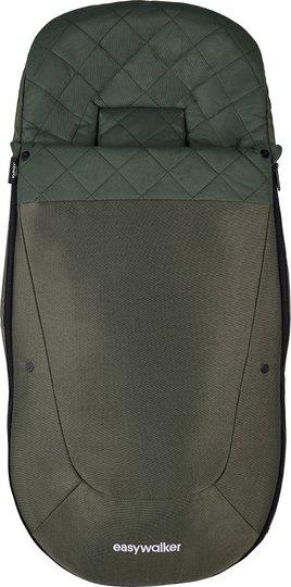 EasyWalker Harvey 3 Premium Vognpose, Emerald Green