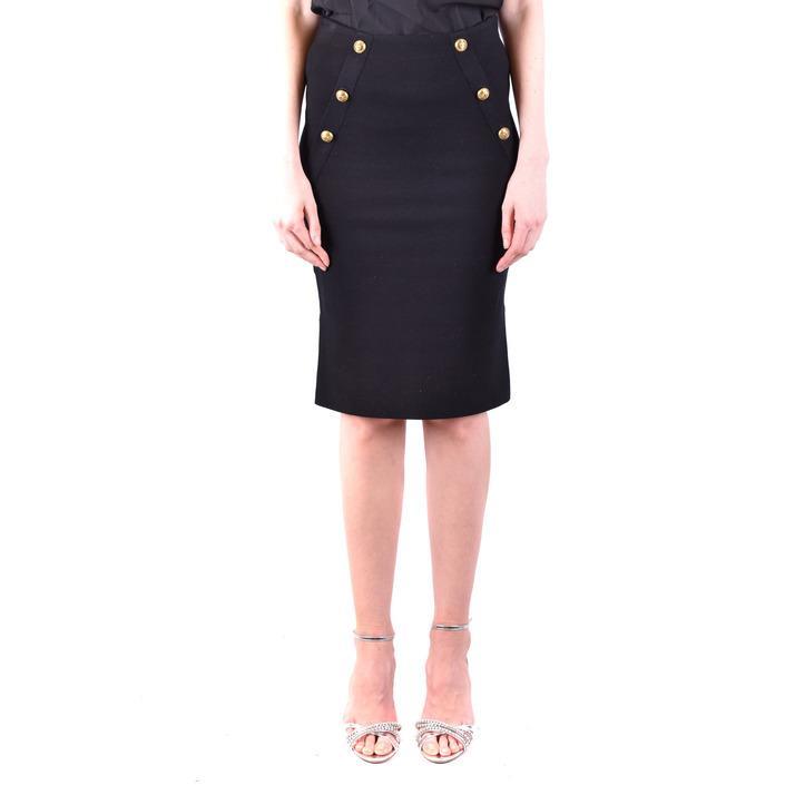 Pinko Women's Skirts Black 215840 - black XS