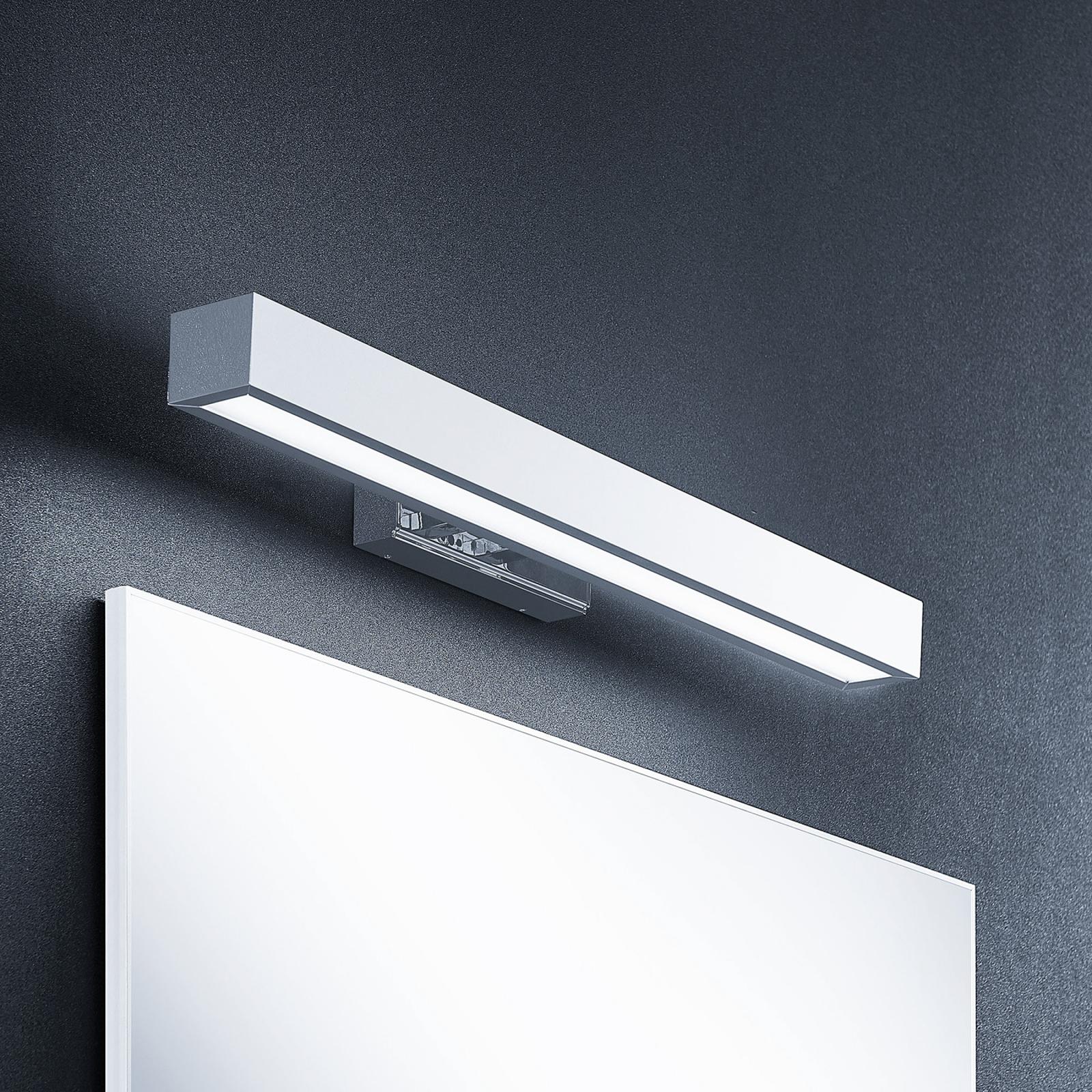 Lindby Janus -LED-kylpyhuone-ja peilivalo 60 cm
