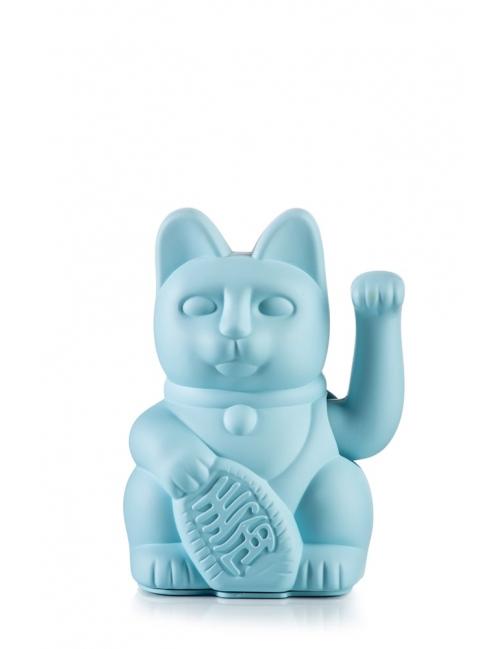 Donkey - Lucky Cat Maneki-Neko - Blue (330432)