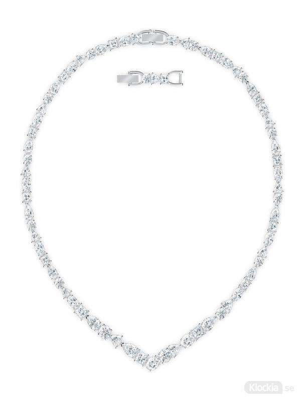 Swarovski Halsband Tennis Deluxe Mixed 5556917