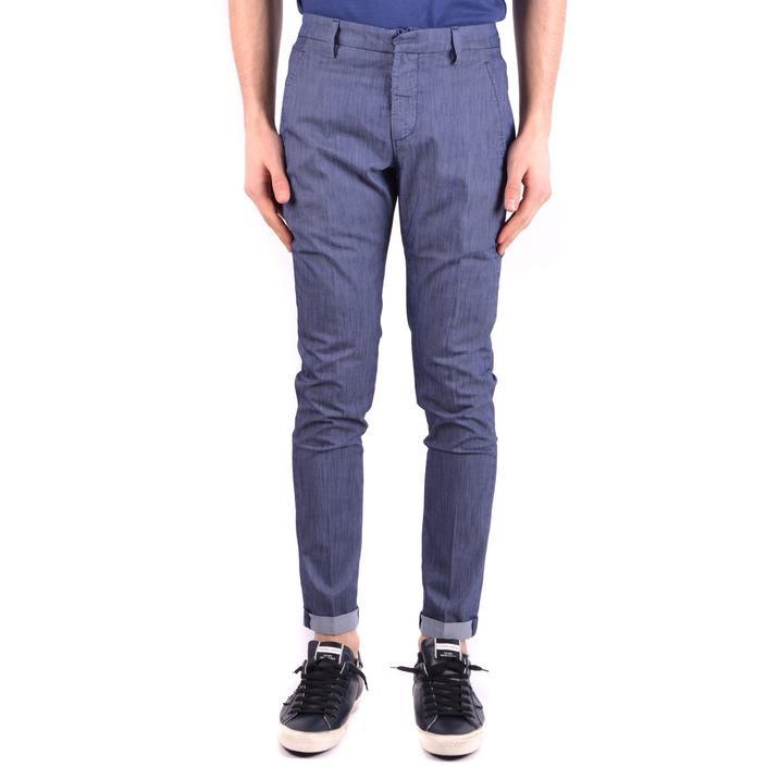 Dondup Men's Trouser Blue 161473 - blue 30