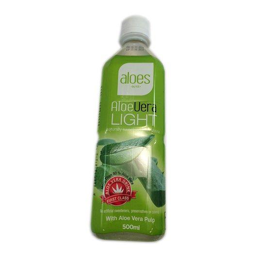 Aloe Vera light - 41% rabatt