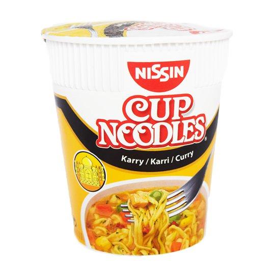 Kuppinuudeli Curry - 46% alennus