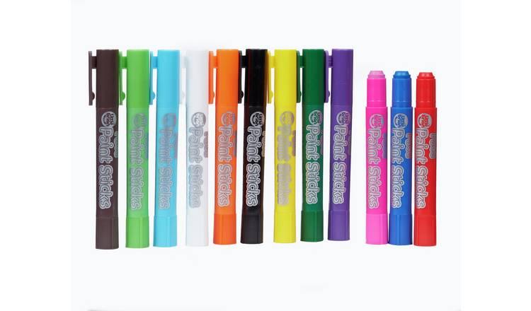 Little Brian - Face Paint Sticks 12 pcs (20199)