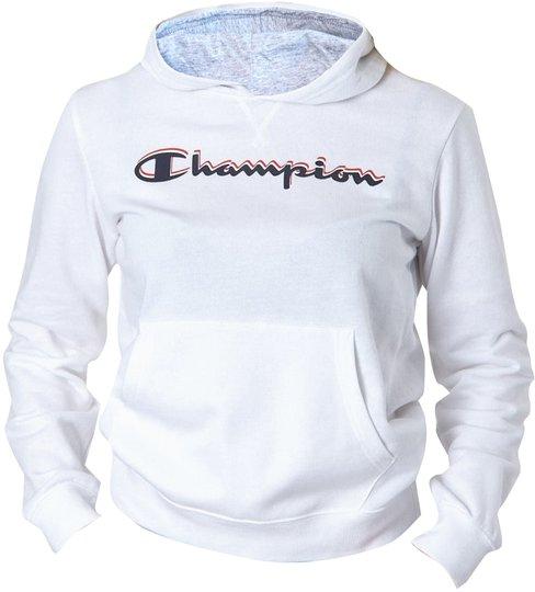 Champion Kids Hettegenser, White XXS