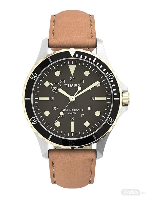 Timex Navi XL 41mm TW2U55600