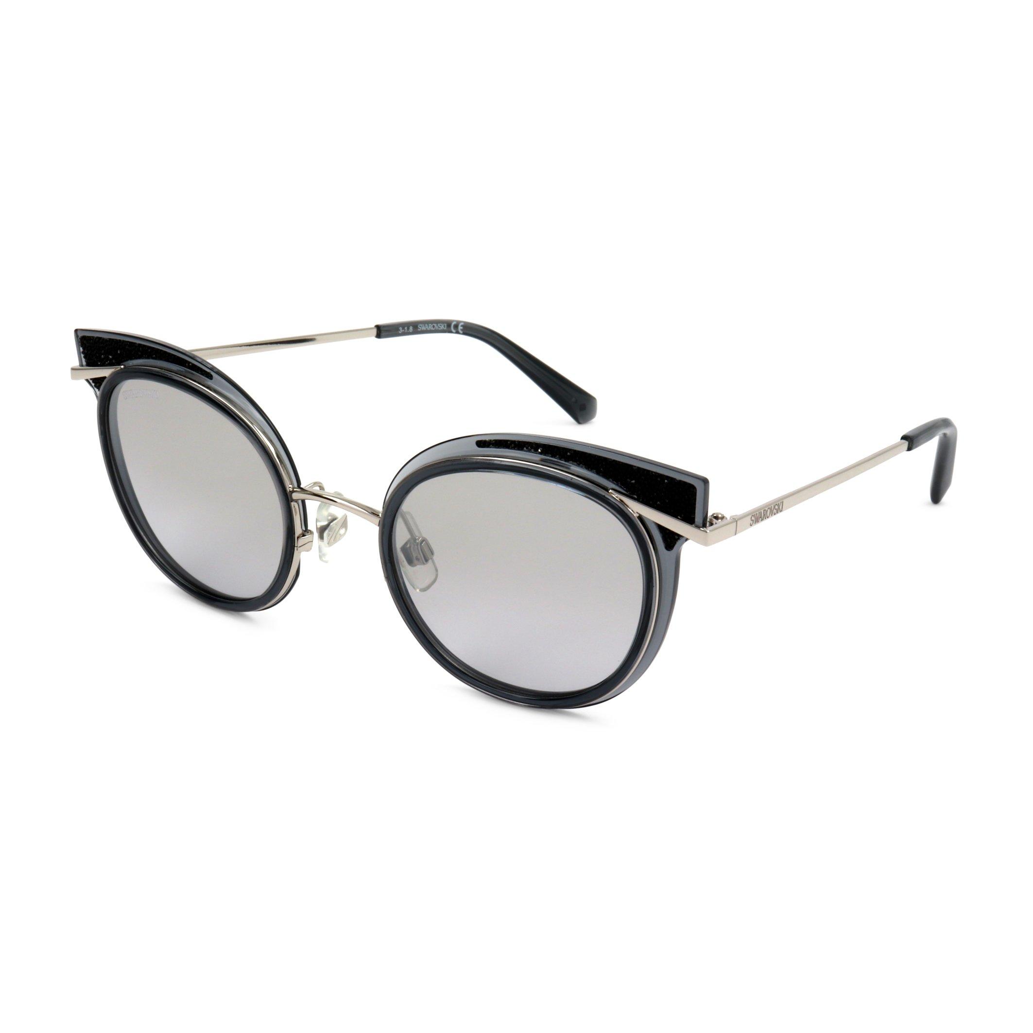 Swarovski Women's Sunglasses Violet SK0169 - grey NOSIZE
