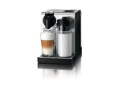 Nespresso Lattissima Pro Kapselmaskin - Aluminium