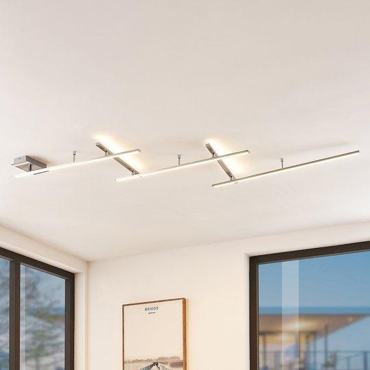 Lindby Acia -LED-kattovalaisin