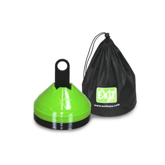 EXIT - Cone Set