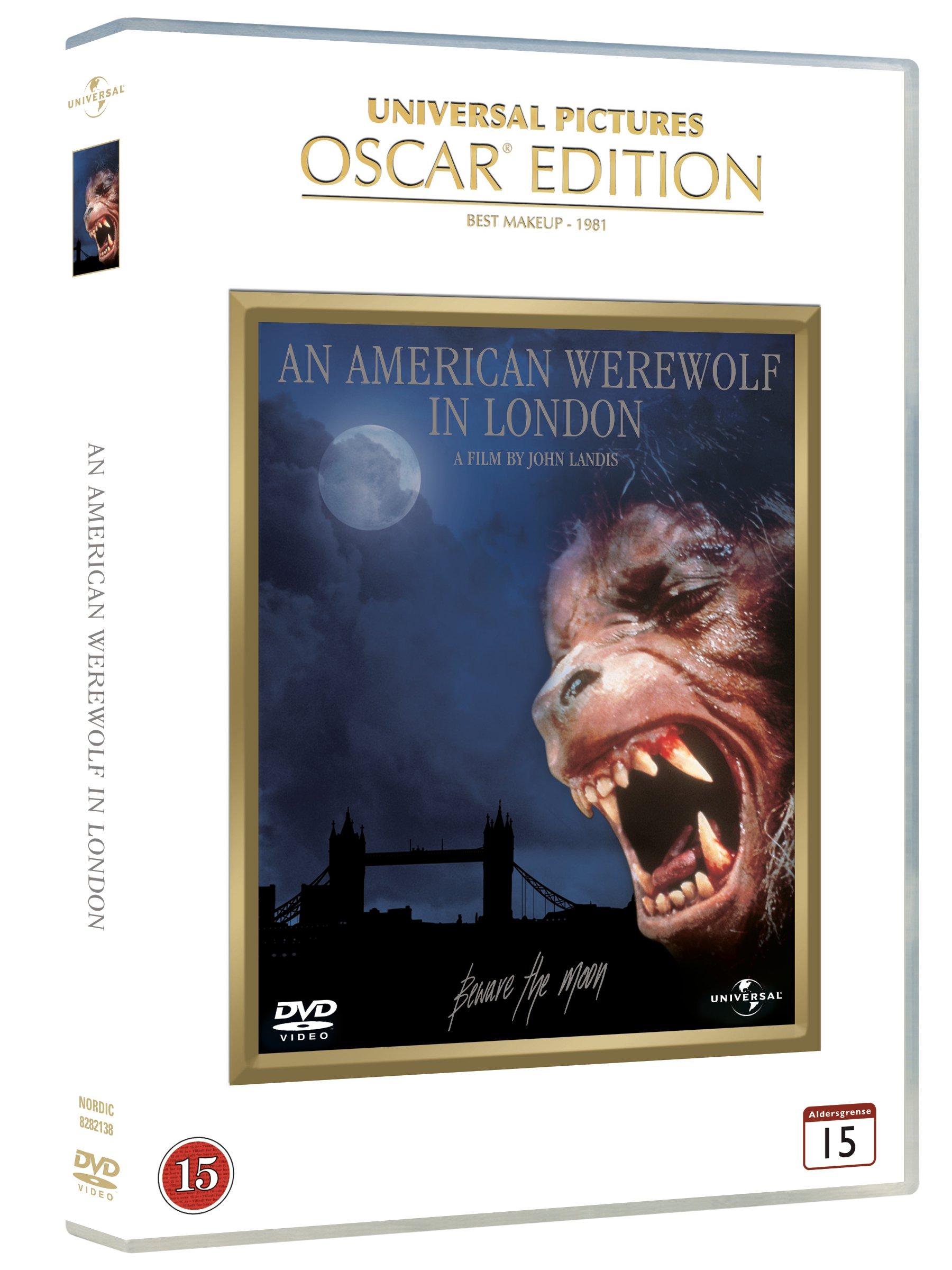 An Am. Werewolf In London (Oscar Rwk) - Dvd