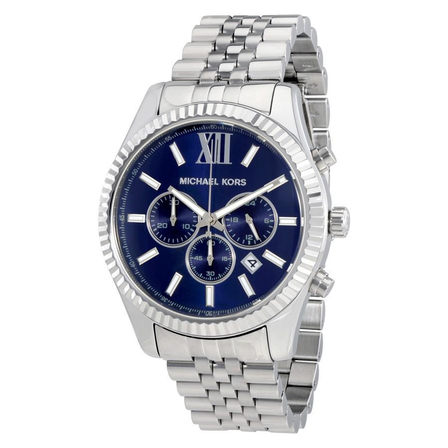 Michael Kors Men's Lexington Watch MK8280