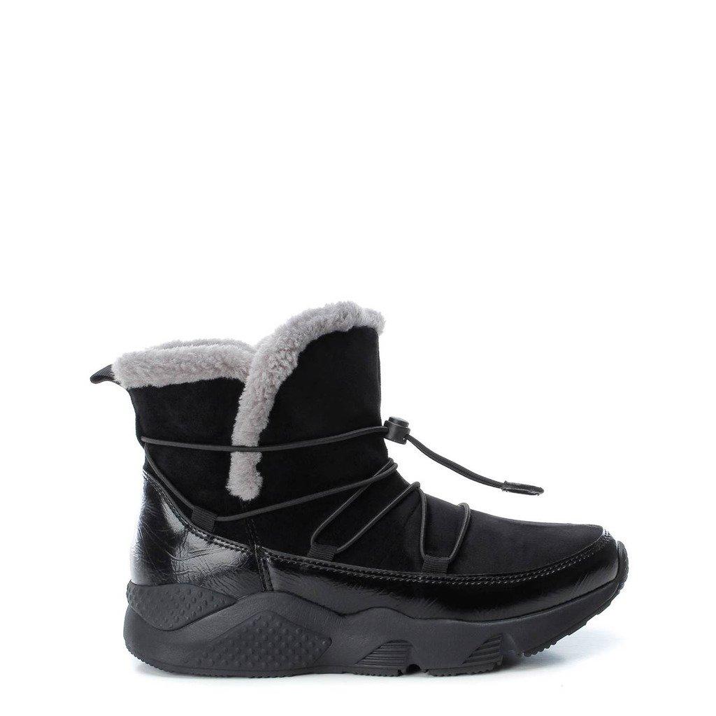 Xti Women's Ankle Boots Various Colors 49514 - black EU 39